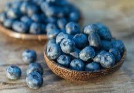Blueberries Punnet