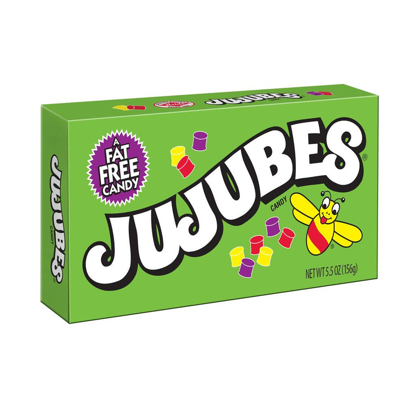 Jujubes | Video Box