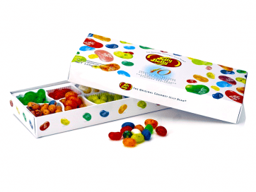 Jelly Belly 10 Assorted Gift Box