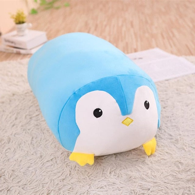 Soft Animal Pillow The Kids Will LOVE!
