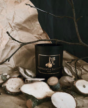 Load image into Gallery viewer, Sandalwood & Vanilla Candle 250 g