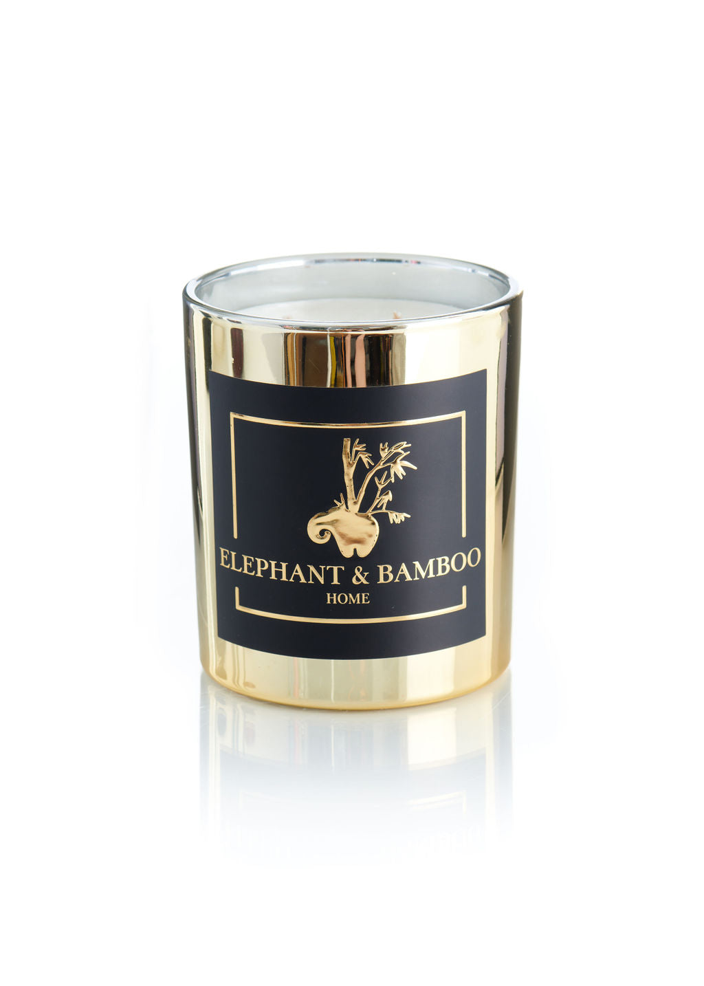 Gold Royal Oudh Candle 350 g
