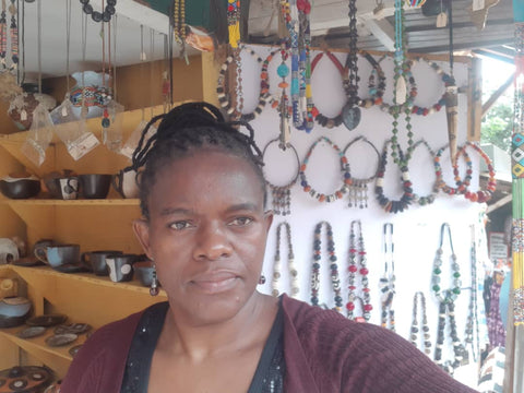 Pearls of Africa Eunice Mbithi