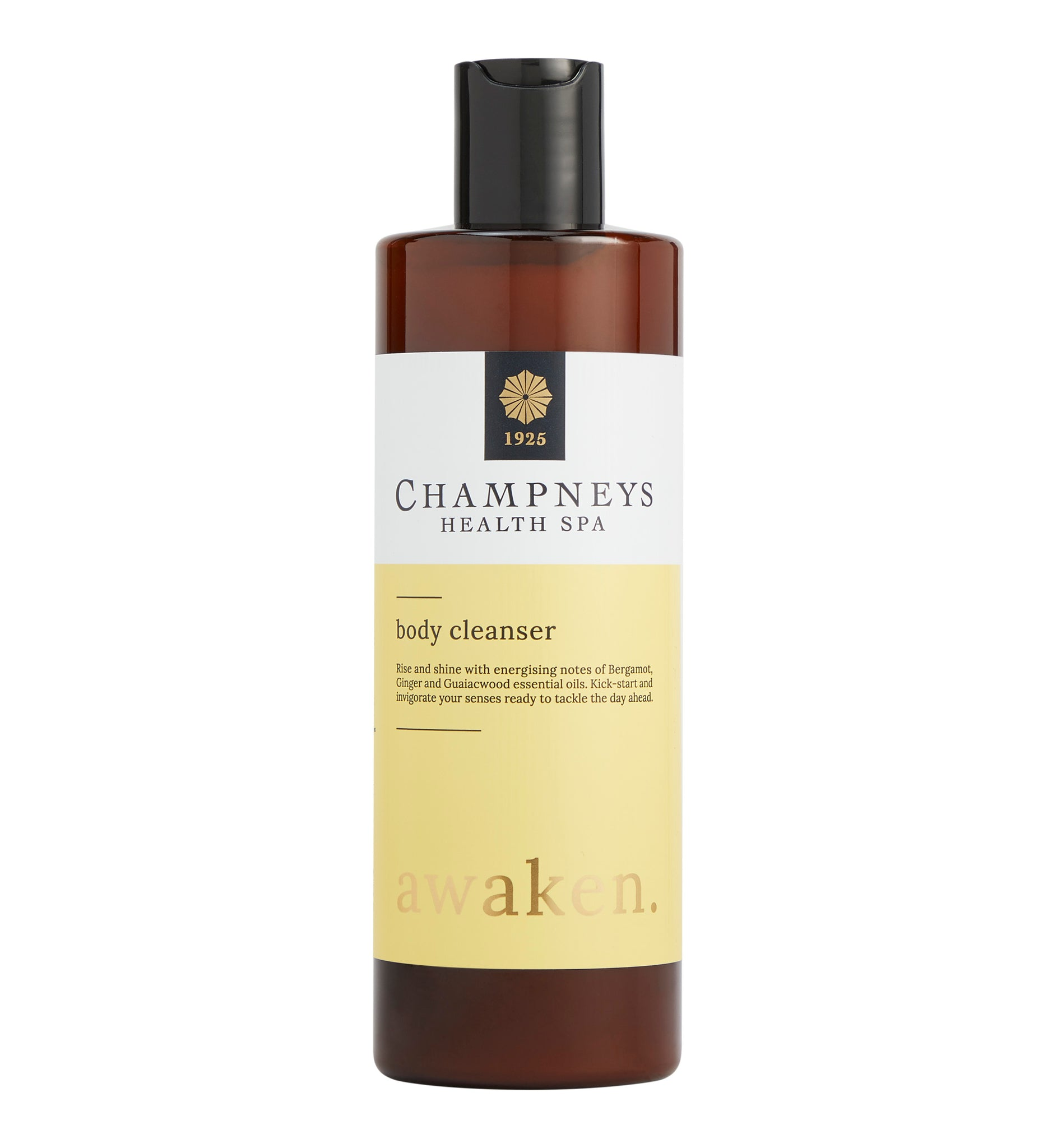 Awaken Body Cleanser 350ml