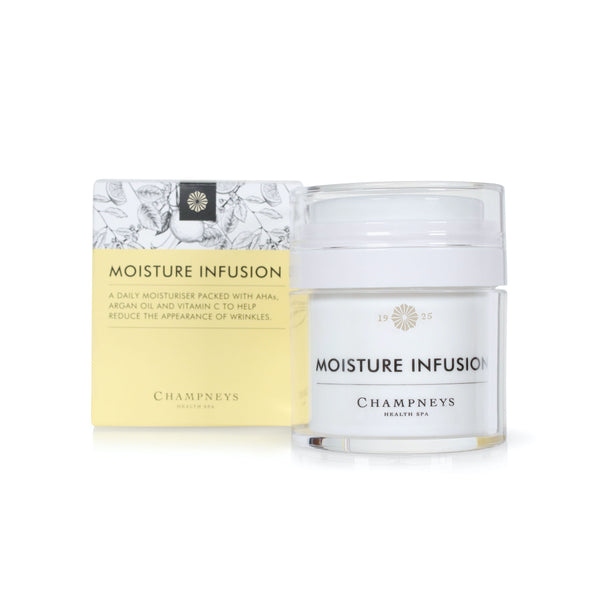 Champneys Moisture Infusion Day Cream