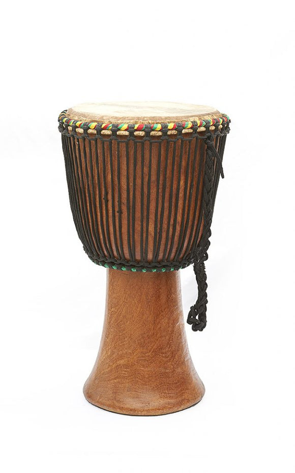 West African Djembe Drum