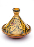 Medium Moroccan Serving Tagine 10.5' Diameter
