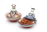 Mini Moroccan Tagines