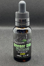 Load image into Gallery viewer, Full Spectrum CBD Oil (LEMON) 1200 MG (30 ML per bottle/40 MG per 1ML dropper)