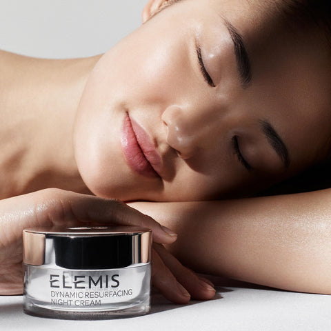 Dynamic Resurfacing Night Cream