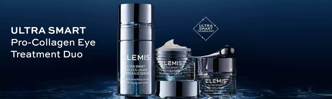 Welcome to Elemis