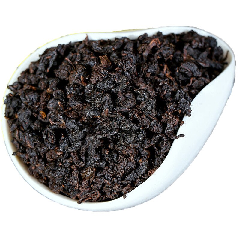 250g Black Oolong Tea Lose Weight Tea Superior Oolong Tea Organic Green Tie-Guan -Yin Tea To Loose Weight China Green Food