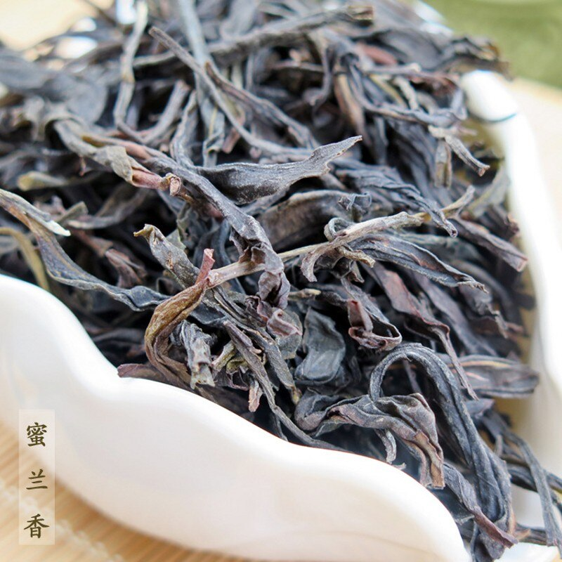 2020 Chinese ChaoZhou Superior Feng Huang DanCong Tea Gift Phoenix Dan Cong Oolong Tea Green Food With Light Fragrance Flavor