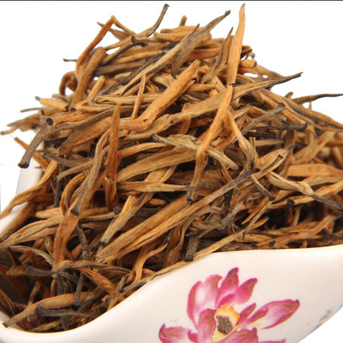 2019 Chinese Yunnan Dian Hong tea High quality AAAAA tea Beauty Slimming Diuretic Down Three Green Food SongZhen Black tea