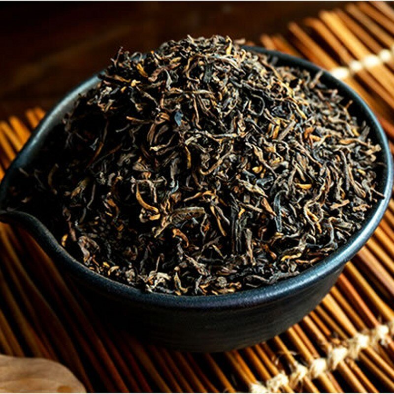 Premium 30 Years 250g Oldest Chinese Yunnan Pu'er Tea China Slimming Green Food For Health Care Free Shipping