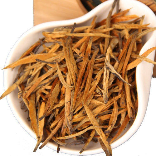 2019 Chinese Yunnan Dian Hong tea High quality AAAAAA tea Beauty Slimming Diuretic Down Three Green Food SongZhen Black tea