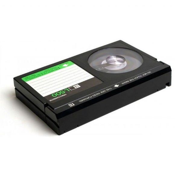 Transfer Betamax Tape to DVD