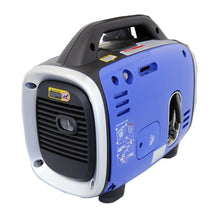 Load image into Gallery viewer, 220Vac 50HZ Inverters - Aims Portable Pure Sine Inverter Generator 800 Watt CARB/EPA Compliant