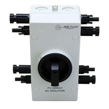 Load image into Gallery viewer, 220Vac 50HZ Inverters - AIMS Power Solar PV DC Quick Disconnect Switch 1000V 64 Amps