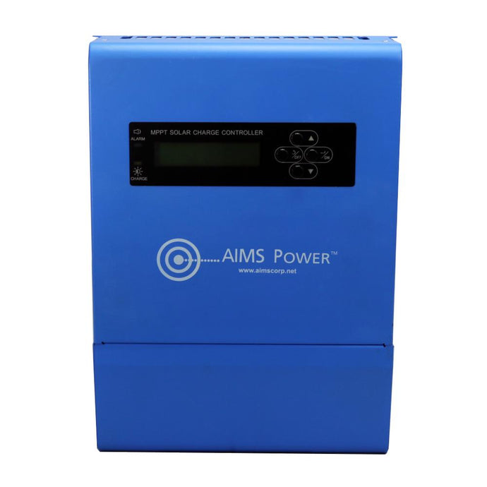 220Vac 50HZ Inverters - Aims Solar Charge Controller 40 AMP 12 / 24 / 36 / 48 VDC MPPT