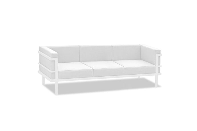 Angelina Indoor Outdoor Living Collection Sofa 2 Chairs And Coffee Table