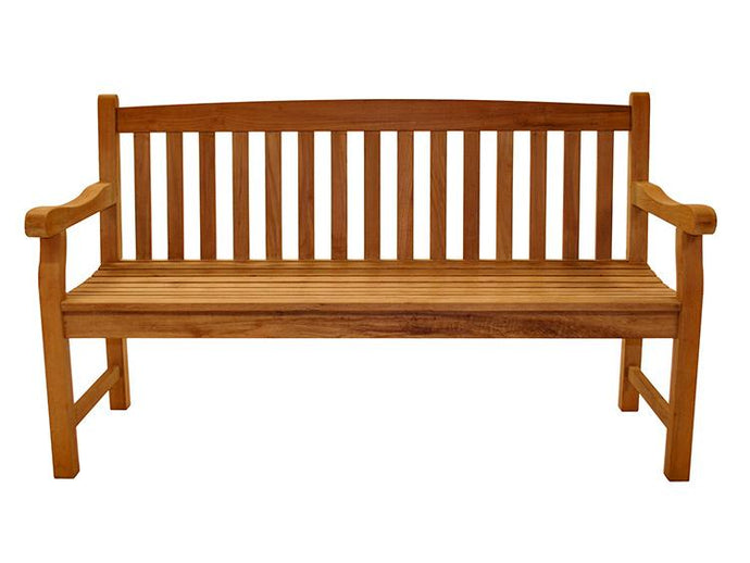 Bench - Classic Three-Seater Bench
