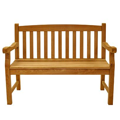 Bench - Classic Two-Seater Bench