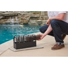 Load image into Gallery viewer, Fire Pit Wood - Patio Flame Cradle