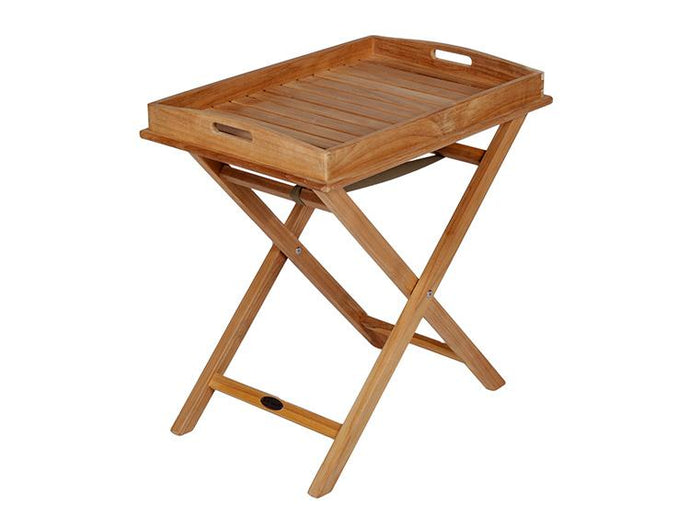 Furniture Accessories - Tray On Stand