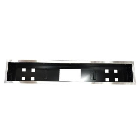 Heaters Accessories - 2400W Flush Mount Enclosure