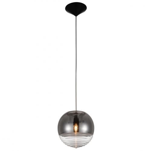 Leo Pendant Lamp Clear Glass