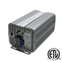 Load image into Gallery viewer, Modified Sine Inverters - Aims Modified Sine Power Inverter 2000 Watt  GFCI ETL Listed Conforms To UL458 Standards