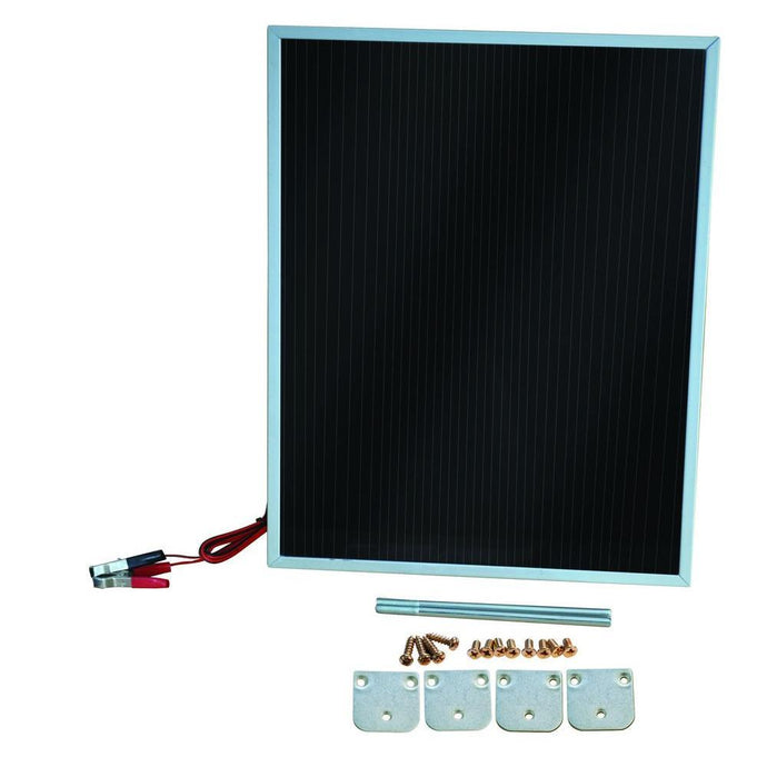 Nature Power Portable Power - NP Competition Solar Panel 7 Watt