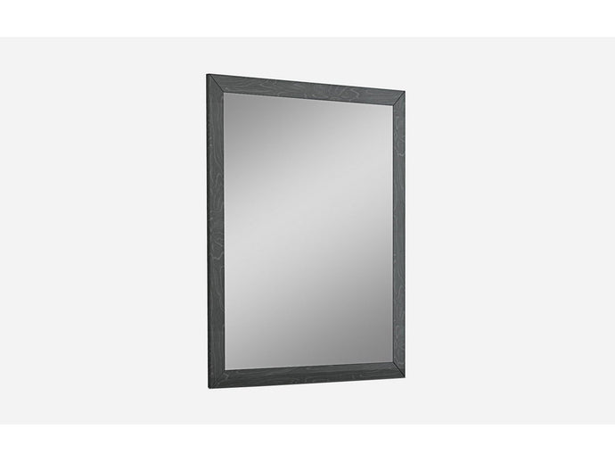 Navi Mirror High Gloss Grey