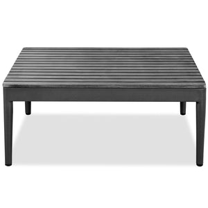 Outdoor Sectionals Sets - Shade Indoor Outdoor Sectional With Coffee Table