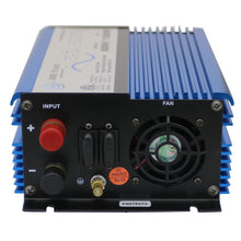 Load image into Gallery viewer, Pure Sine Inverters - Aims Pure Sine Inverter 600 Watt 12 Volt Listed To UL 458