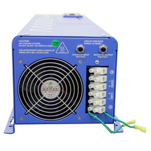 Load image into Gallery viewer, Pure Sine Inverters - Aims Pure Sine Inverter Charger 4000 Watt 24Vdc To 120Vac Output