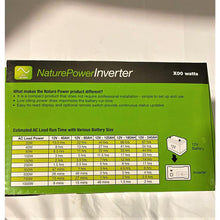 Load image into Gallery viewer, Pure Sine Inverters - NP Sinewave Inverter 400 Watt