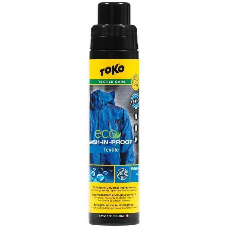 TOKO Wash-In Proof 250ml - OutletKingSpiez - outletking.ch