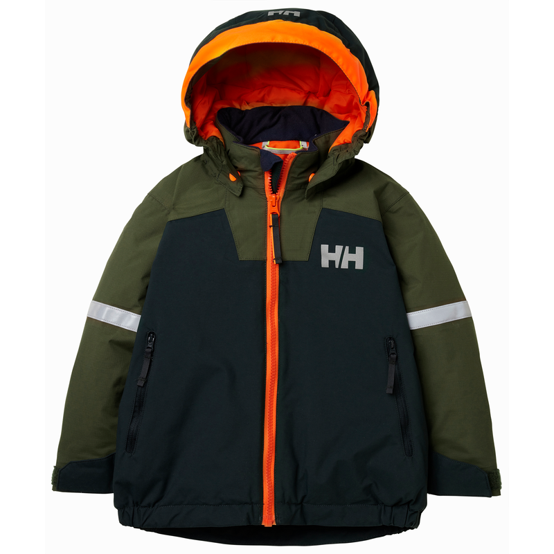 K LEGEND INS JACKET GREEN - OutletKingSpiez - outletking.ch