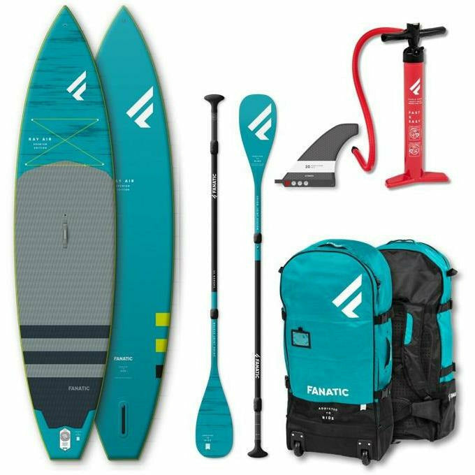 Fanatic SUP Ray Air Premium - MC SCHWEIZ?id=14634248831034
