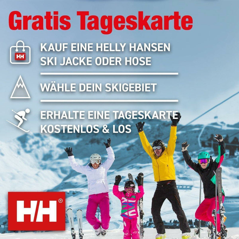 Helly Hansen Skijacke Powerchaser Lifaloft - {{ variant.title }} - outletking.ch