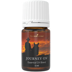Journey On複方精油 Journey On Essential Oil Blend 5ml