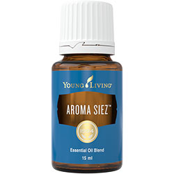 Aroma Siez複方精油 Aroma Siez Essential Oil Blend 15ml