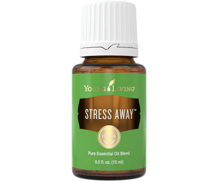 Stress Away複方精油 Stress Away Essential Oil Blend 15ml
