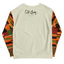 Load image into Gallery viewer, Cash Rules Luxury Sweatshirt