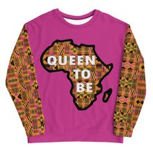 Load image into Gallery viewer, Queen 2 Be Sweatshirt👑