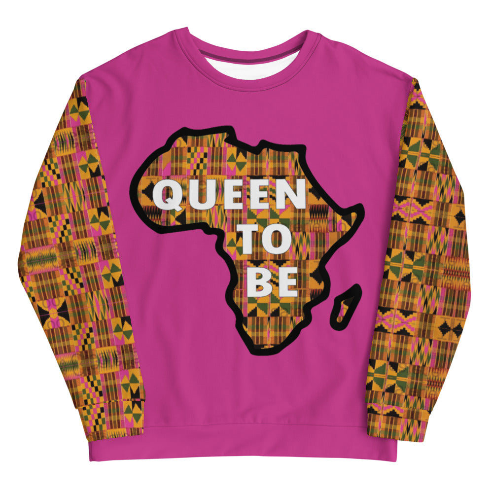 Queen 2 Be Sweatshirt👑