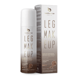 Kit 3 Leg Makeup 150ml