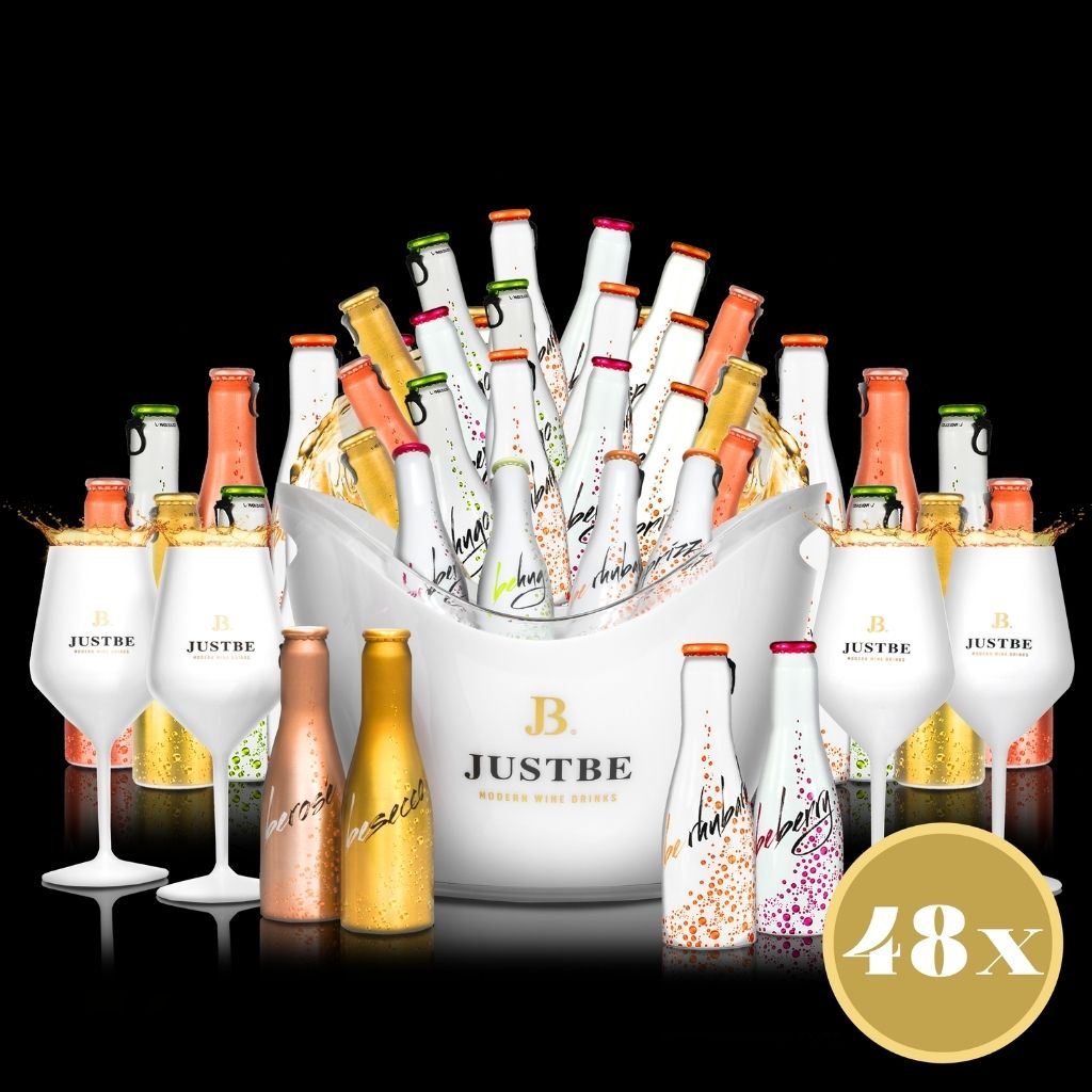 JUSTBE Partybox